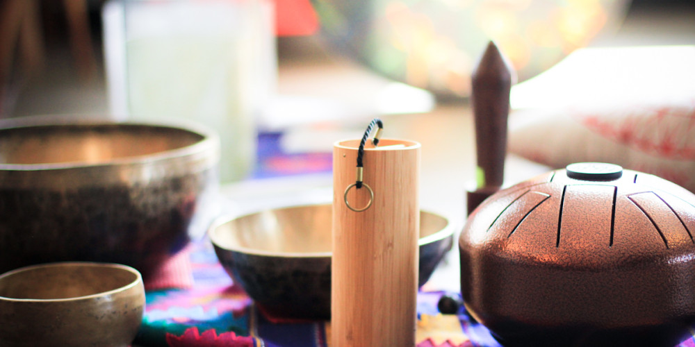 sound healing   sound therapy   sound bath   events   East Bay
