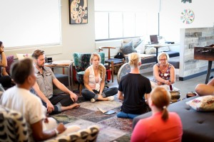 vocal meditation and sound healing